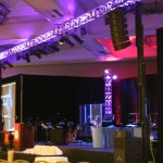 Staging & Live Event